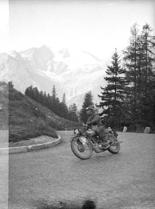 photo - ISDT 1939 (Technisches Museum Wien)