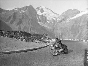 photo - #148 G Eighteen Matchless 347cc ISDT 1939 (Technisches Museum Wien)