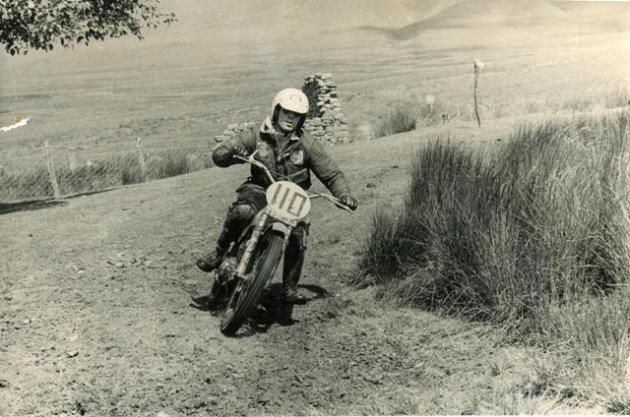 Welsh Two Day Trial 1971