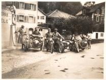 riders 1939 ISDT