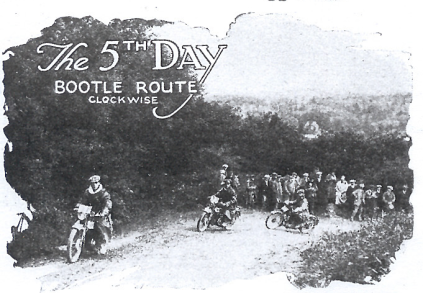 Photo ISDT 1927