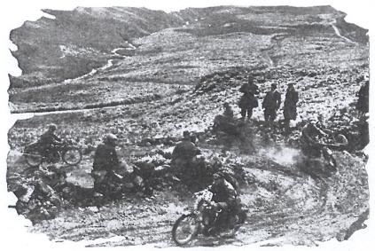 Photo - ISDT 1927