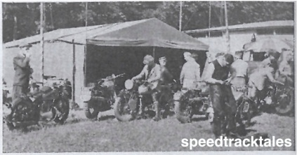 Photo - ISDT 1939 (courtesy Speedtracktales Archive)