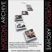 Morton's Archive