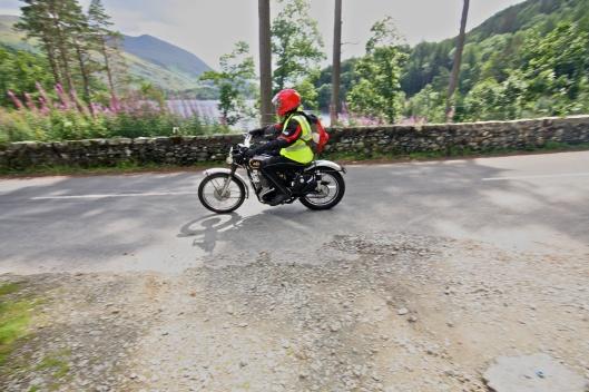 Photo - !SDT 100 - 1913 to 2013 centennial ride