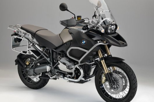 Photo - 90th anniversary BMW R 1200 GS... no doubt suitably expensive