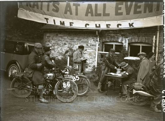 ? - tpt transport bike trial test royal enfield devils bridge